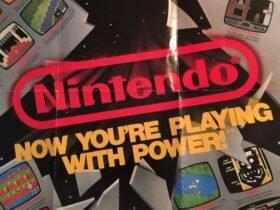 Playing with Power: Documentário da história da Nintendo estreia no Crackle em Março