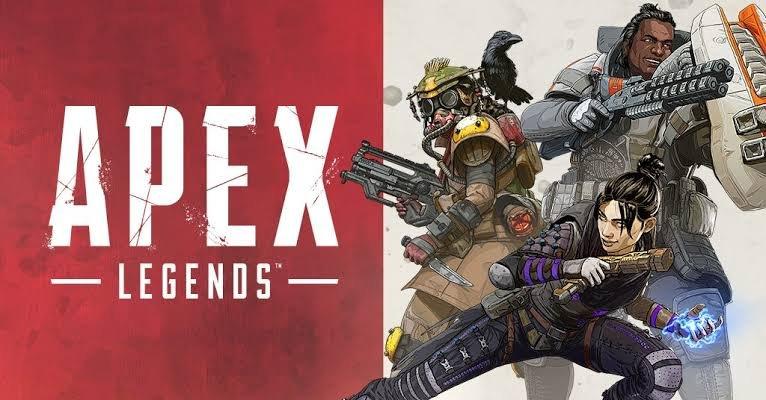 Novidades de Apex Legends serão divulgadas amanhã