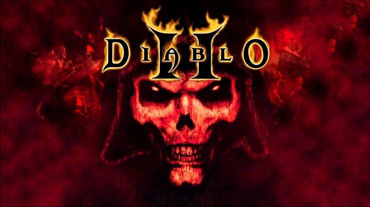 Blizzard anuncia versão remasterizada do clássico Diablo II