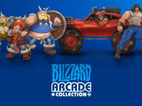Blizzard anuncia Blizzard Arcade Collection