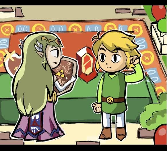 Zelda Cup 2021 : The Minish Cap
