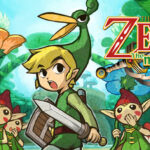 Zelda Cup 2021 : The Minish Cap
