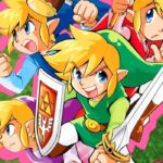 Zelda Cup 2021: Four Swords [2° Fase]