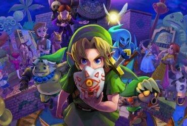 Zelda Majora's
