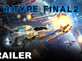 R-Type Final 2 ganha novo trailer de gameplay