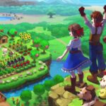 Harvest Moon: One World - Natsume revela pacote de DLCs