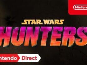 Star Wars Hunters: jogo online grátis anunciado para o Nintendo Switch