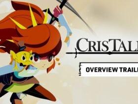 Cris Tales: JRPG ganha novo trailer e data de lançamento para Julho no Switch