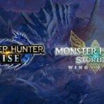 Capcom anuncia novos eventos para os lançamentos de Monster Hunter