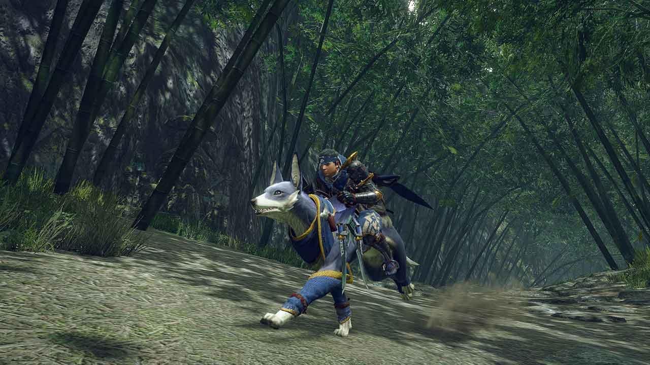 """Produtor de Monster Hunter Rise afirma que o jogador precisará """"se acostumar"""" com nova funcionalidade"""