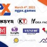 New Game+ Expo 2021 acontecerá em Março