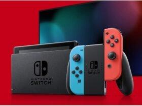 [Rumor] Nintendo Switch Pro se torna cada vez mais real com possíveis novas informações e preço