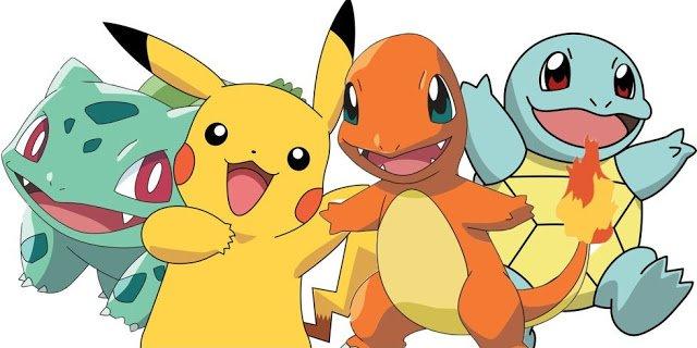 Antes tarde do que nunca - um treinador Pokémon novato