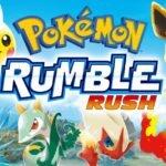 Desenvolvedora de Pokémon Rumble foi adquirida e dissolvida pela Creatures Inc.