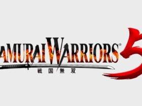 Samurai Warriors 5 é anunciado para o Nintendo Switch