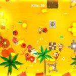 UltraGoodness 2: batalha de ação entre bem e mal chega ao Switch em Fevereiro