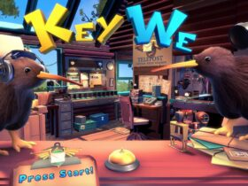 KeyWe: multiplayer cooperativo de aves no correio anunciado para o Switch