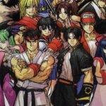 SNK vs. Capcom: Match of the Millennium anunciado para Nintendo Switch