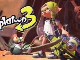 Nintendo está contratando designer de níveis para Splatoon 3