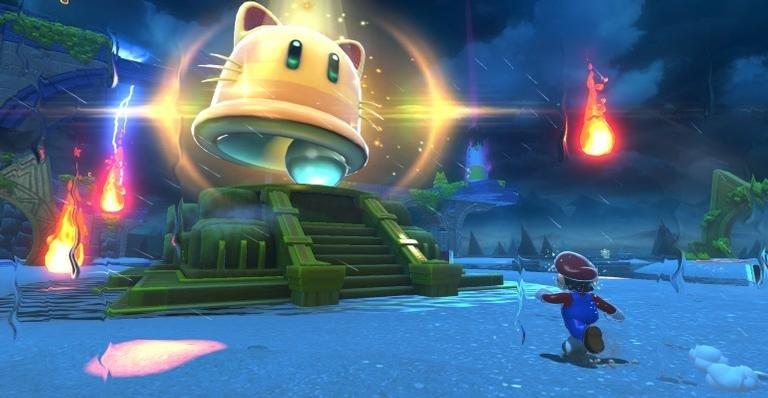 Super Mario 3D World + Bowser's Fury estará disponível na Nuuvem em seu lançamento