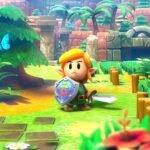 """Grezzo, estúdio parceiro da Nintendo em Link's Awakening, lista vaga de emprego para jogo """"medieval estilizado"""""""