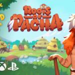 Roots of Pacha: simulação na Idade da Pedra tem campanha crowdfunding de sucesso