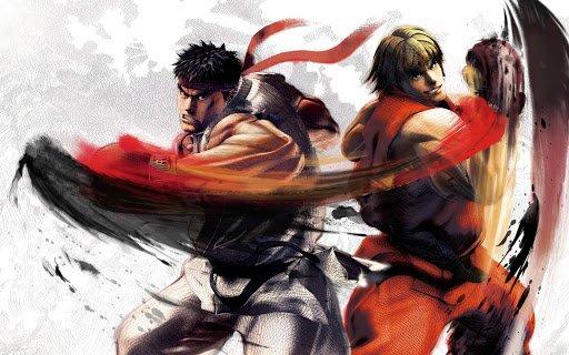 [Rumor - Confirmado] Personagens de Street Fighter podem chegar a Fortnite