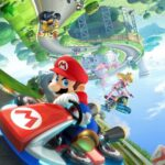 Mario Kart 8 supera Mario Kart Wii como o mais vendido da história da série