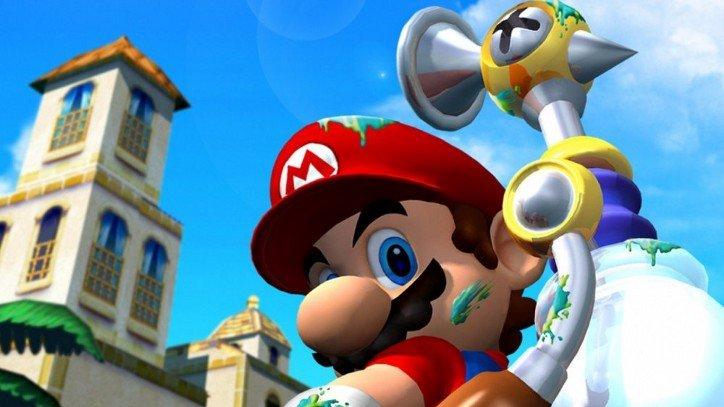 Nintendo Europa comenta sobre os desafios de trazer Super Mario Sunshine para o Switch
