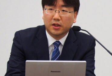 """Entrevista com Shuntaro Furukawa, presidente da Nintendo: """"estou em alerta constante"""""""