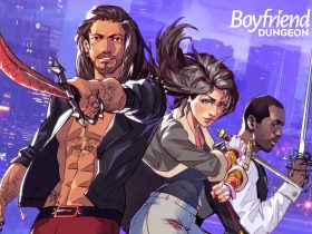 Boyfriend Dungeon: Quer começar um namoro com uma arma?
