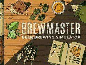 Brewmaster: simulador para amantes de cervejas
