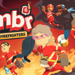 Embr: multiplayer de bombeiros chega ao Switch em 2021