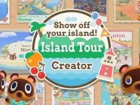 Mostre sua ilha de Animal Crossing: New Horizons com o Island Tour Creator