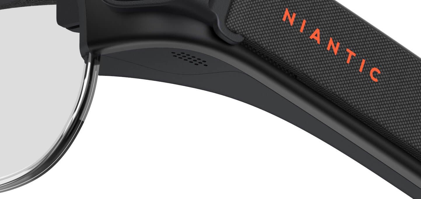 Niantic: CEO divulga detalhe de possível óculos de Realidade Aumentada