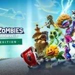 Plants vs Zombies: Battle for Neighborville - A loucura divertida de sobreviver ao apocalipse zumbi