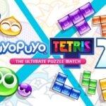 Update final de Puyo Puyo Tetris 2 chega hoje a todas as plataformas