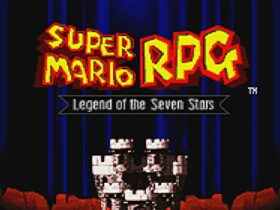 Super Mario RPG faz 25 anos