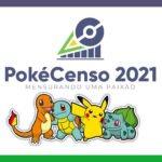 PokéCenso 2021: fãs se preparam para criar um perfil do jogador de Pokémon no Brasil