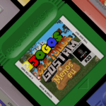 Project N Cast #33 - Jogos que todos gostam, menos eu! (feat. Cardoso)