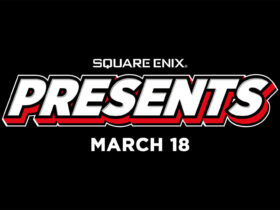 Evento online Square Enix Presents anunciado para 18 de Março