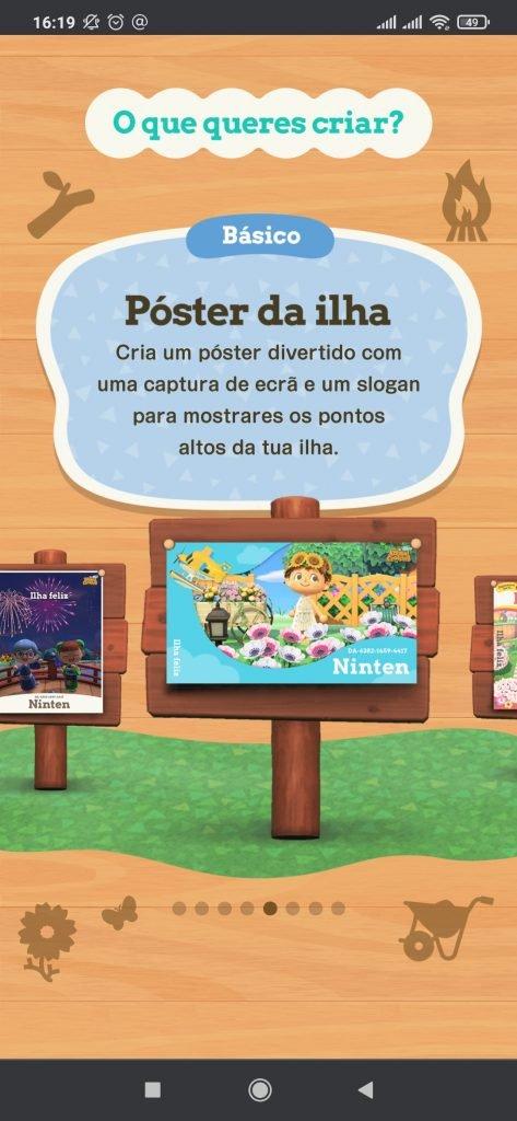 Mostre sua ilha de Animal Crossing: New Horizons com o Island Tour Creator