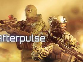 Afterpulse: tiro em terceira pessoa chega no Switch em Março com crossplay