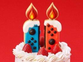 Nintendo Switch 4 anos: Linha do Tempo