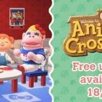 Detalhes do novo update de Animal Crossing: New Horizons são revelados