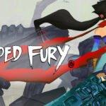 Bladed Fury: 2D de ação clássico chega ao Switch em Março