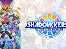 Shadowverse: Champion's Battle chega ao Switch em 2021