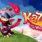 Kaze and the Wild Masks - Um mergulho na nostalgia