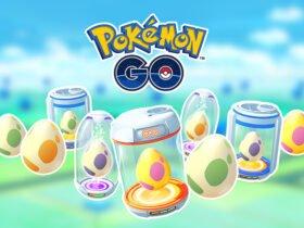 Niantic testa nova funcionalidade em Pokémon GO que deixa jogadores verem o que pode vir nos ovos
