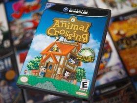 Animal Crossing original pode ganhar seu lugar no Hall da Fama mundial de Videogames